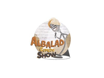 Albalad comedy show